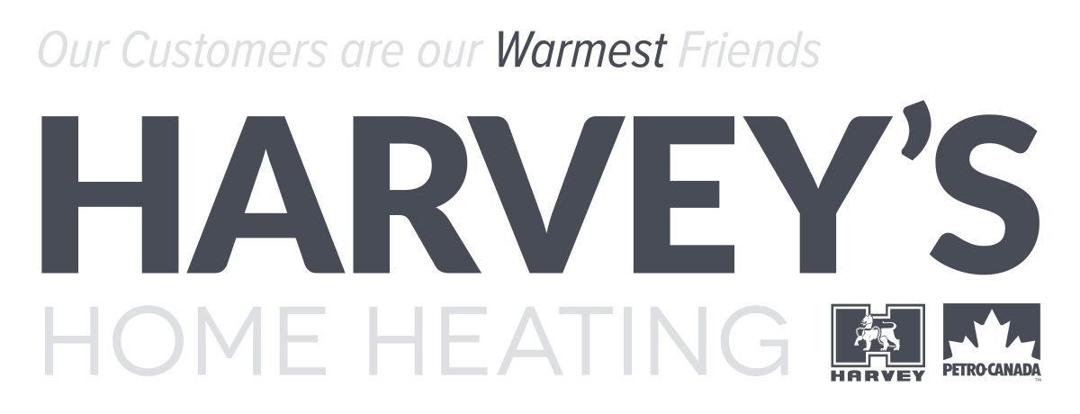 Harvey's Home Heating